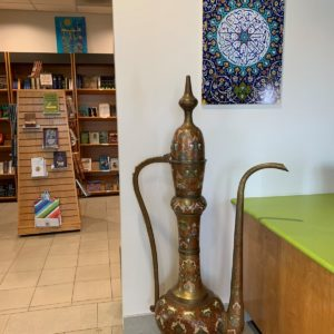 Islamic Resource Center 1